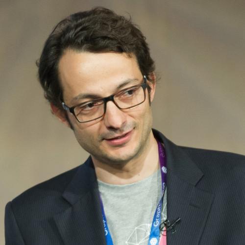 Photo of Jesús Barrasa