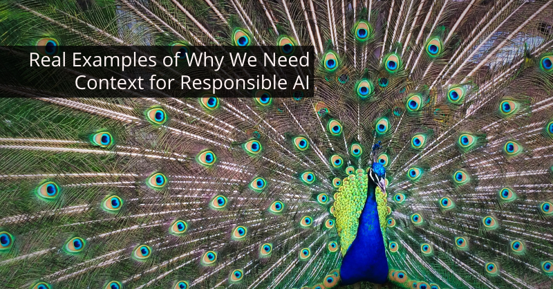 Discover why we need to guide responsible AI.