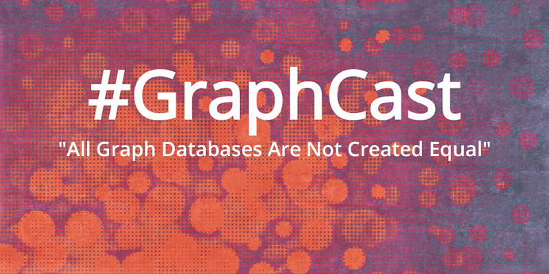 Watch this discussion on graph databases.