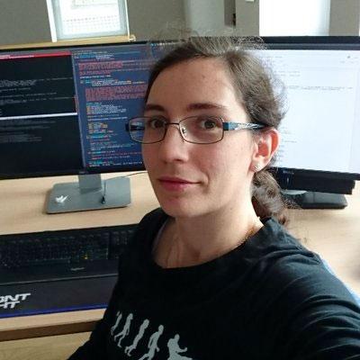 GraphConnect Graphie Award Winner: Dr. Estelle Scifo