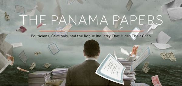 The Panama Papers investigation powered by Neo4j