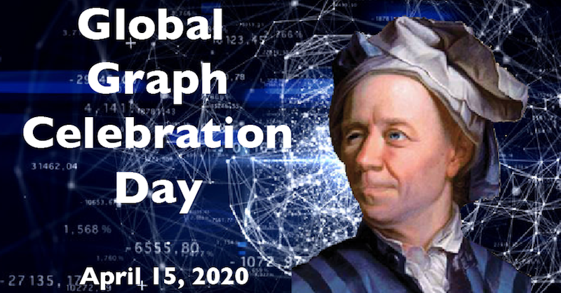Get all the details for this year's Global Graph Celebration Day.