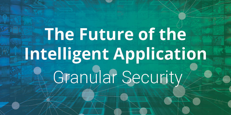 Granular Security in Neo4j