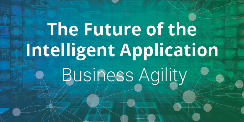 Business Agility in Neo4j