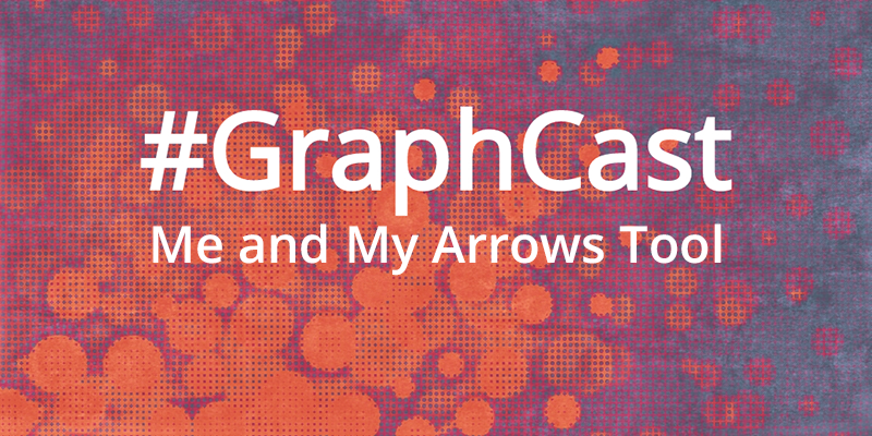 Catch this week's GraphCast: Getting Started with Arrows