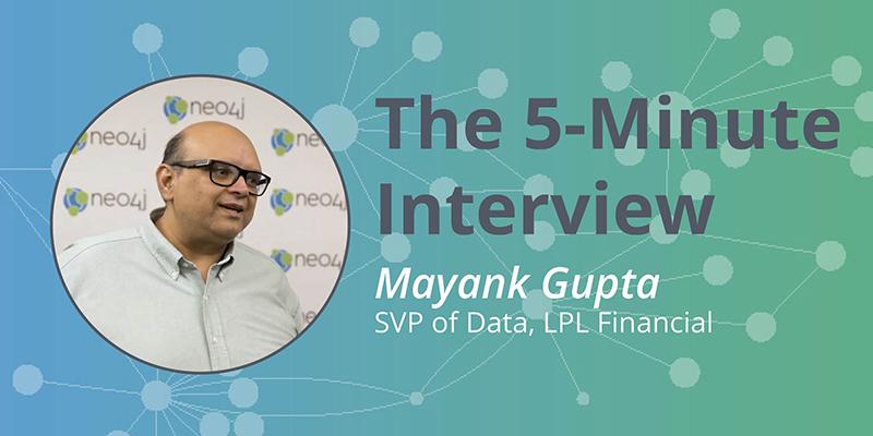 5-Minute Mayank Gupta