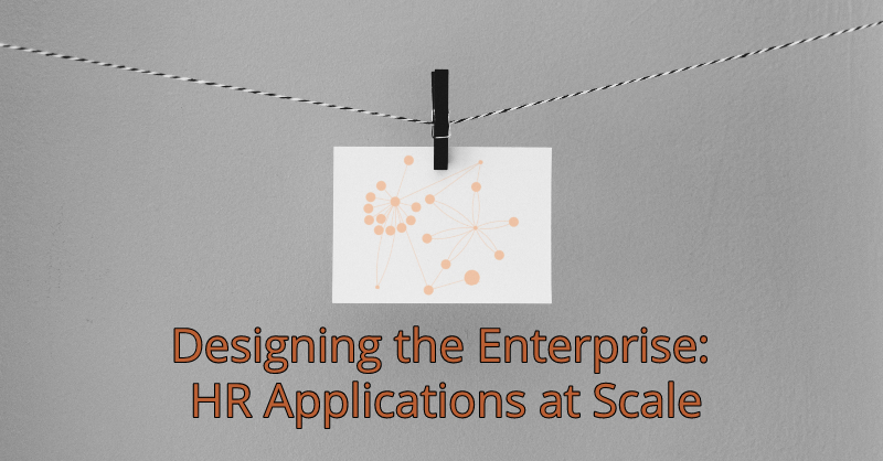 Learn how EY used Neo4j to design enterprise HR applications at scale.