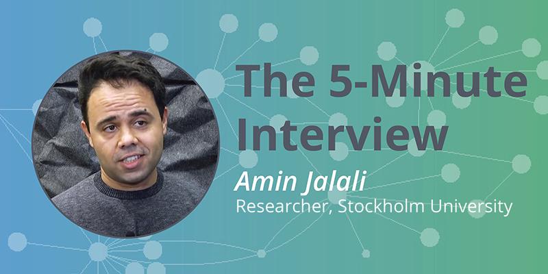 Amin Jalali