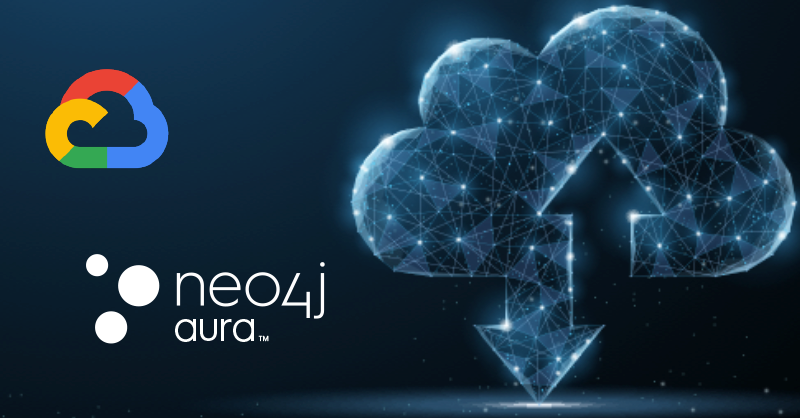 Learn about Neo4j Aura on Google Cloud Platform.