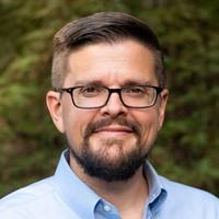 Photo of David M. Allen