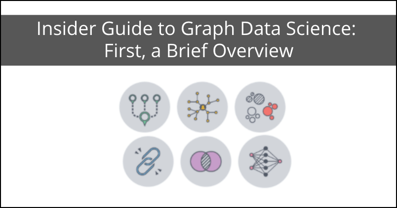Learn about graph data science