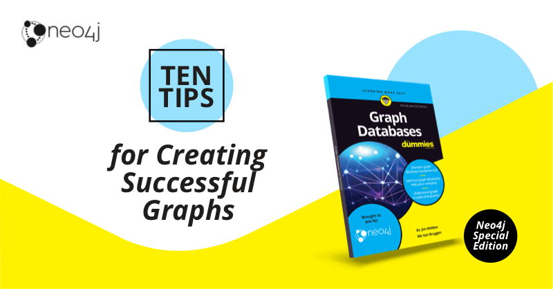 Get these 10 insightful tips for creating successful graphs.