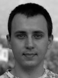Dmitriy Tverdiakov