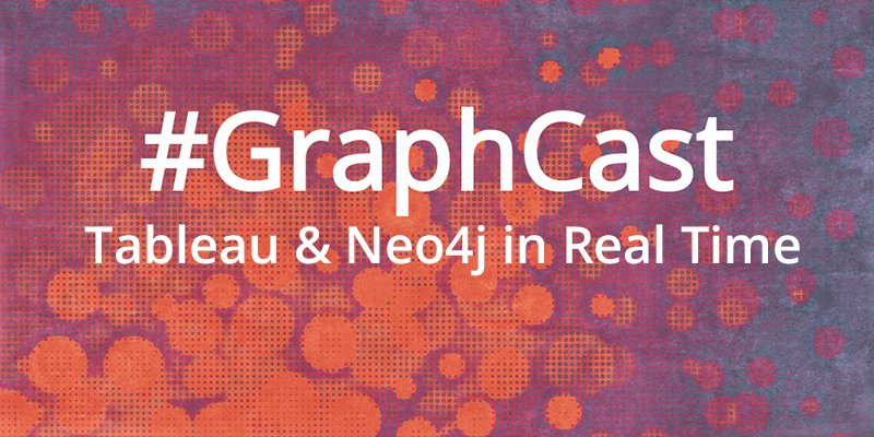 Catch this week's GraphCast: How Tableau and Neo4j help you find the right gift