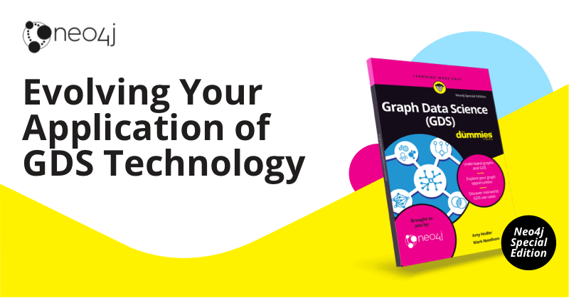 Learn more about graph data science.