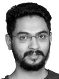 Prashanth Padmanabha