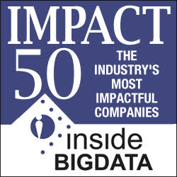 insideBIGDATA IMPACT 50 List for Q4 2020