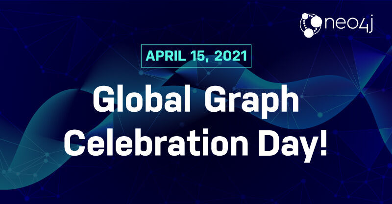 Happy Global Graph Celebration Day from Neo4j!