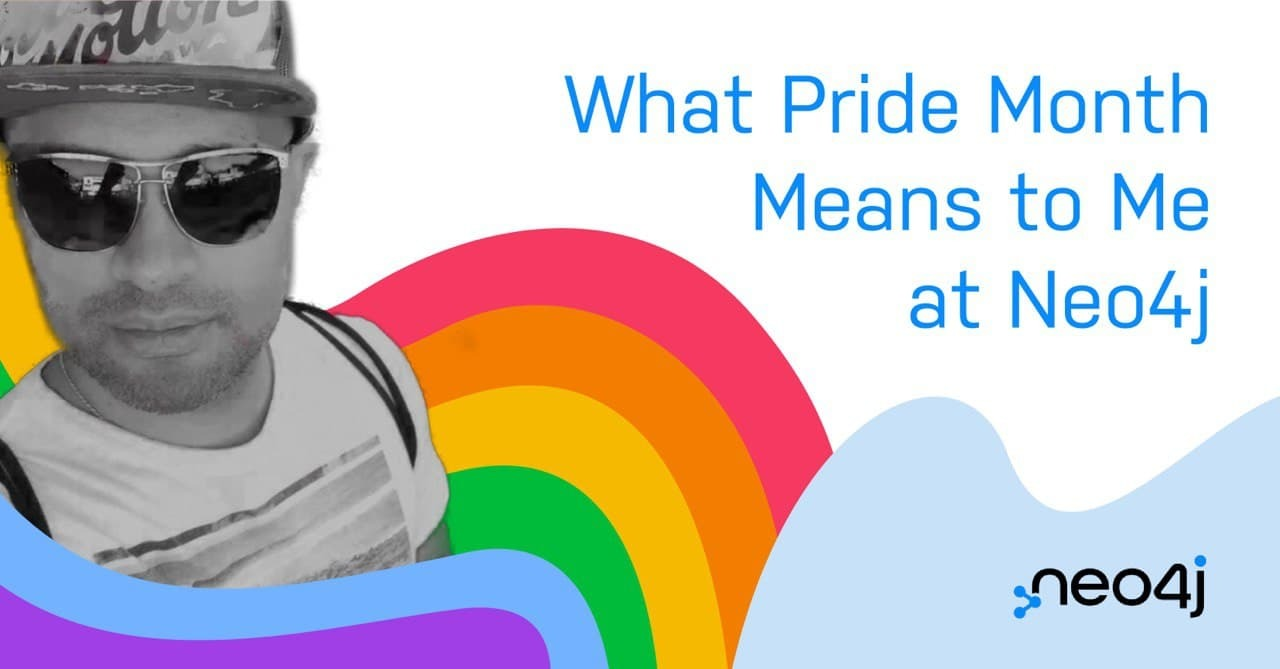 What Pride Means to Me at Neo4j