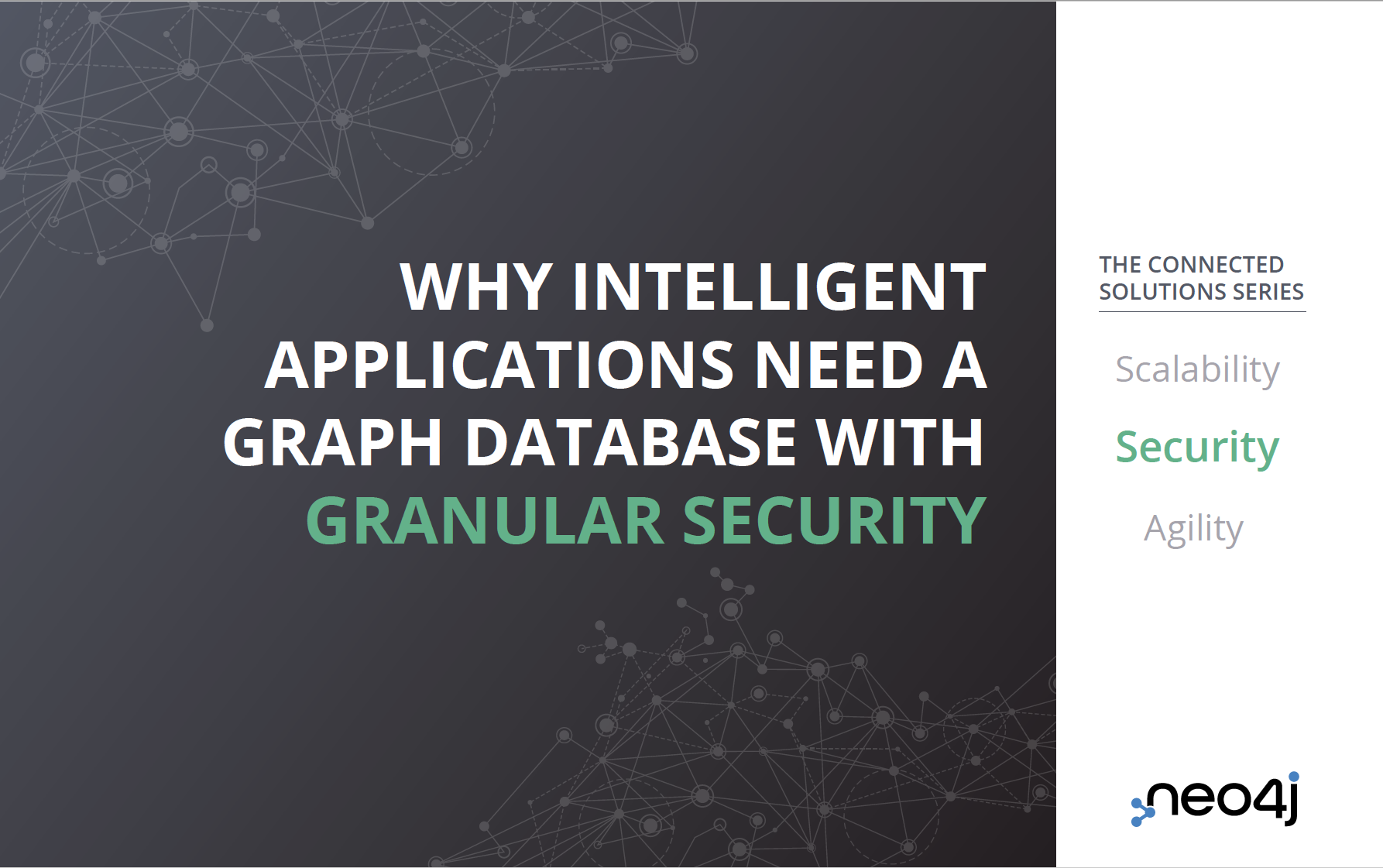 Learn how Neo4j's granular database security features guard your sensitive enterprise data.