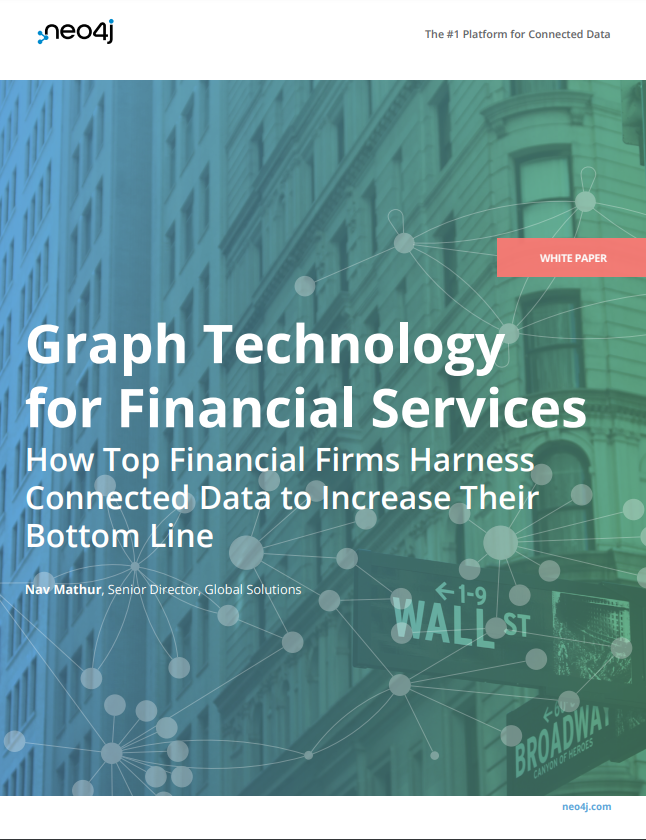 Download this white paper: Graph Technology for Financial Services