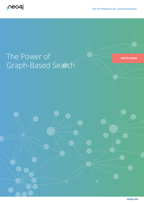 power-of-graph-based-search