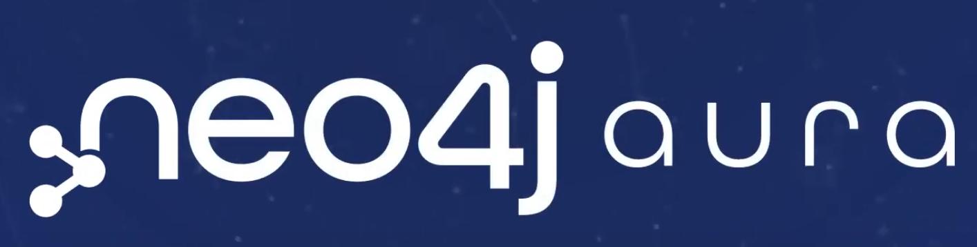 Neo4j aura twin4j