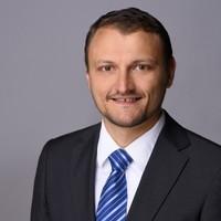 Photo of Dr. Alexander Jarasch