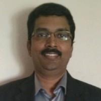 Photo of R. Dhakshinamoorthy