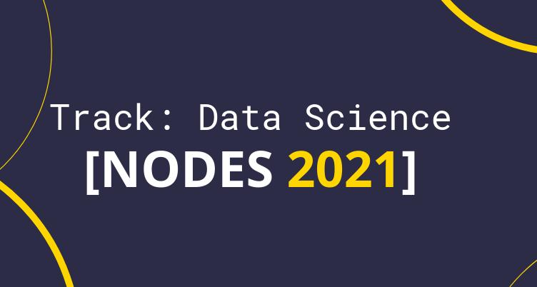 nodes data science