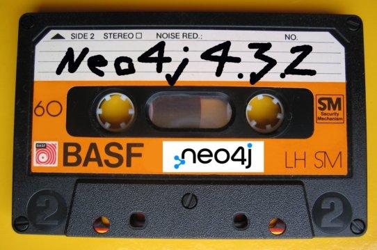neo4j 432