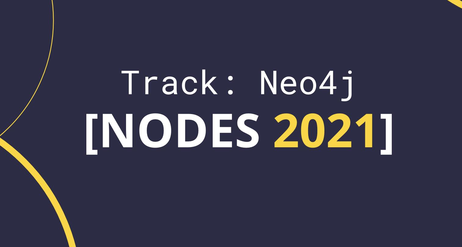 neo4j track