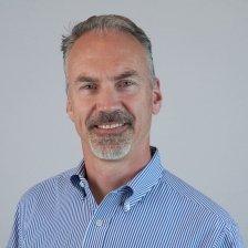 Photo of Ernie Ostic