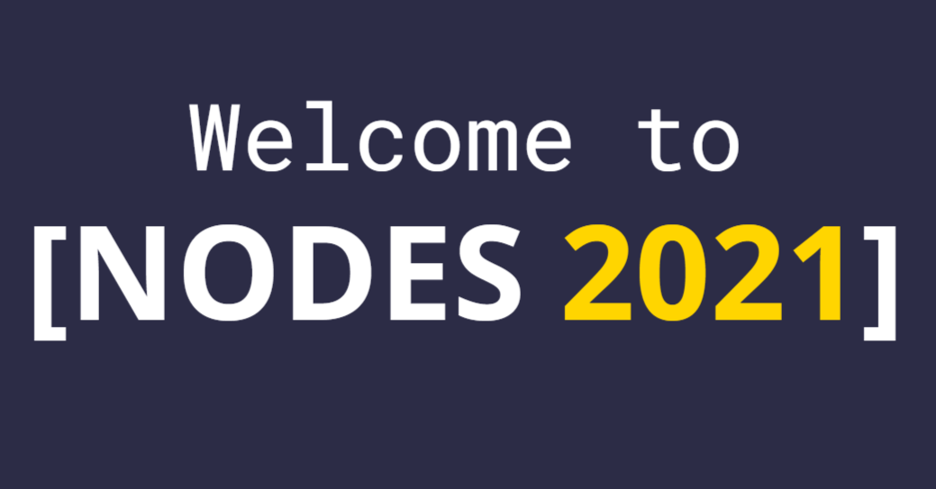 nodes 2021 1