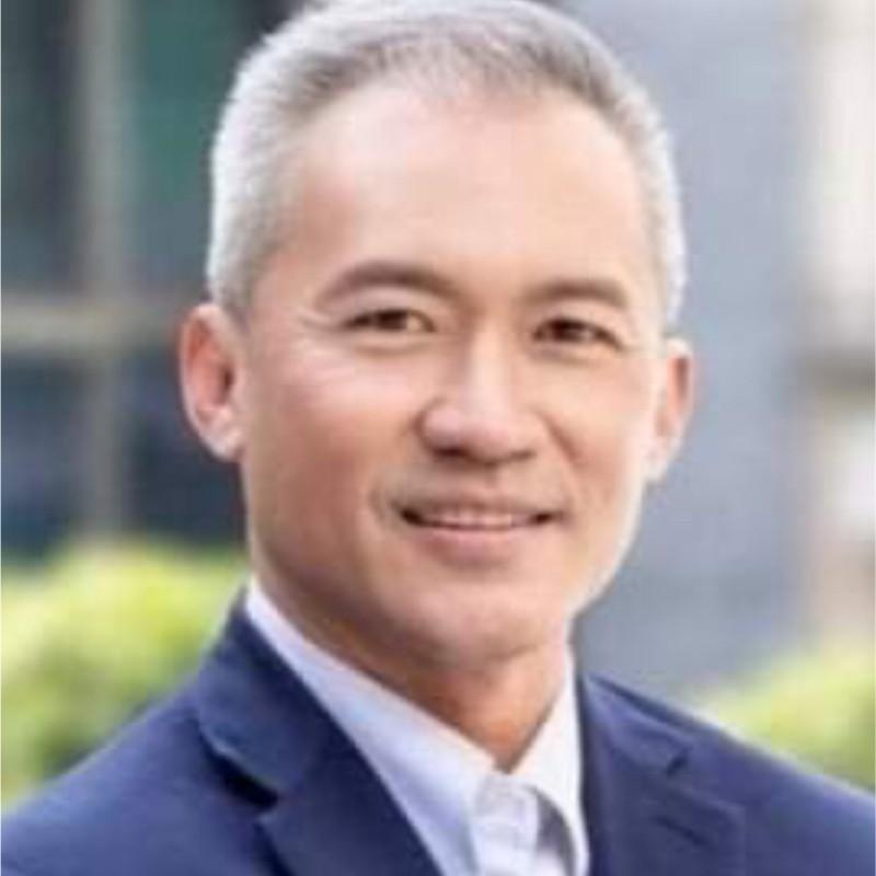 Photo of Daniel Ng