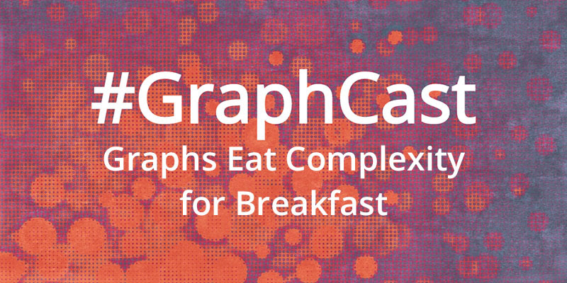 Catch this week's GraphCast: Graphs Eat Complexity for Breakfast