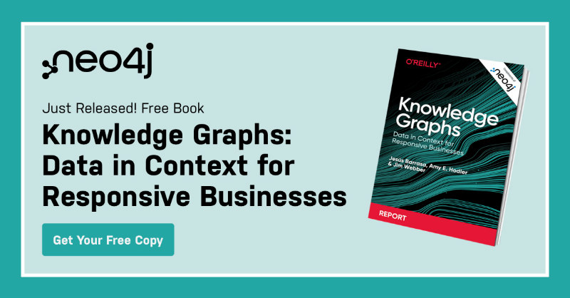 Knowledge Graph book
