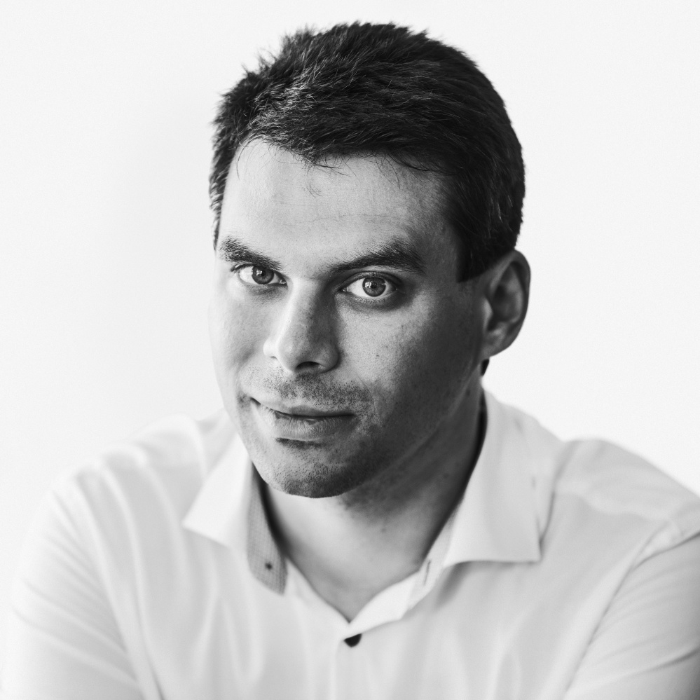 Photo of Alexandru Losup