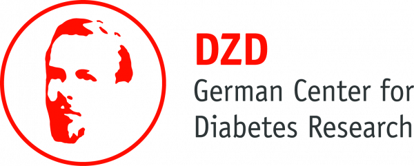 DZD English logo