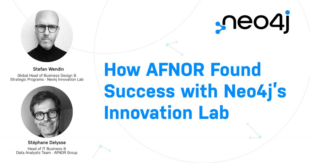 AFNOR and the Innovation Lab