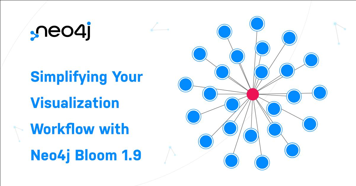 Neo4j Bloom 1.9