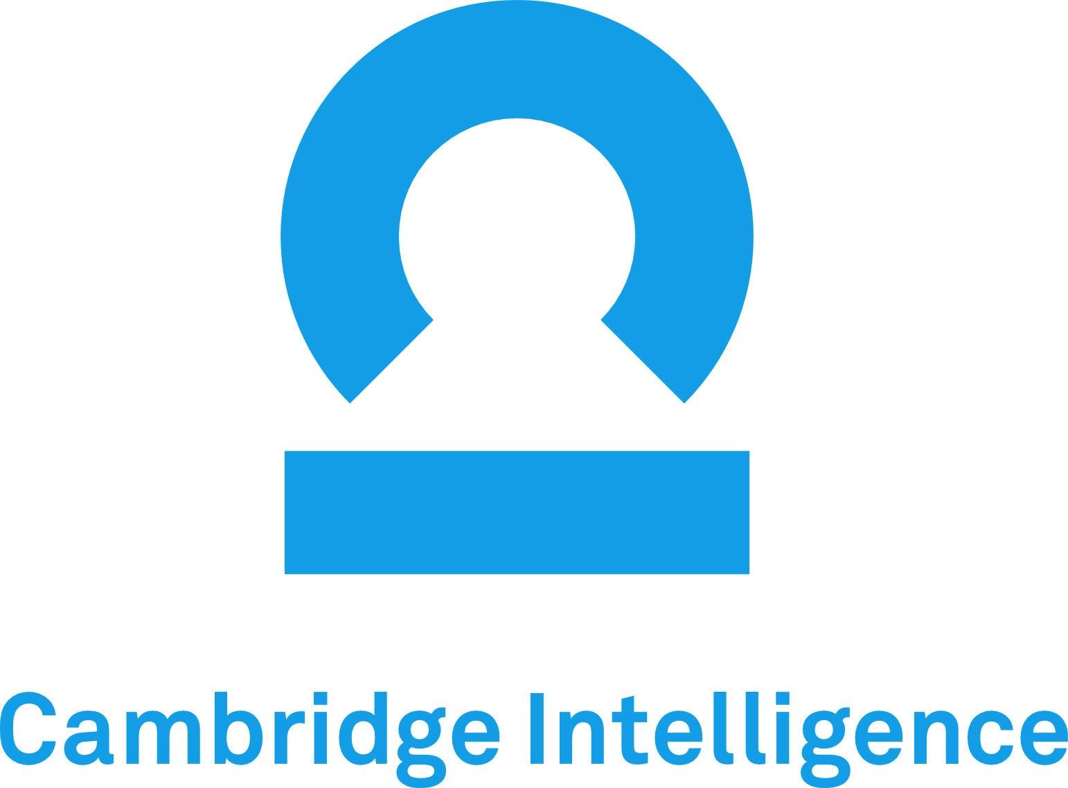 Cambridge Intelligence logo