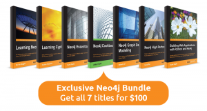 Discover the Ever-Expanding Library of Neo4j Books Available from Packt Publishing