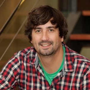 Alberto Perdomo Image