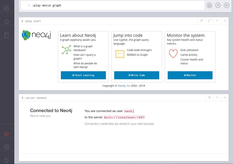 cytutorial neo4j browser