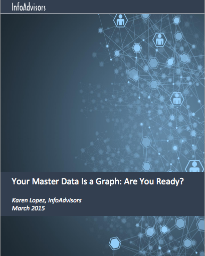 Neo4j White Paper: Your Master Data Is a Graph: Are You Ready?