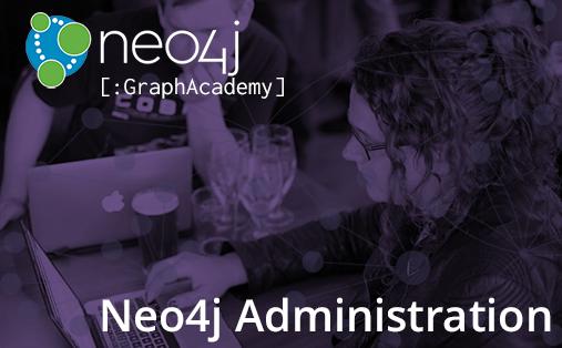 neo4j administration