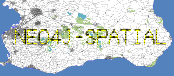 Learn More about the Neo4j Spatial Plugin